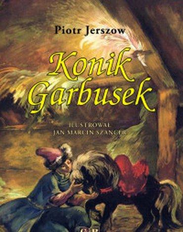 G&P Oficyna Wydawnicza - Konik Garbusek