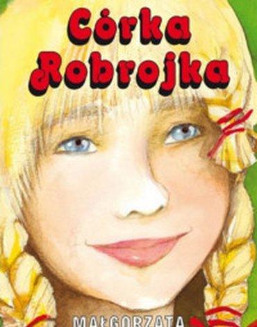 Akapit-Press - Córka Robrojka