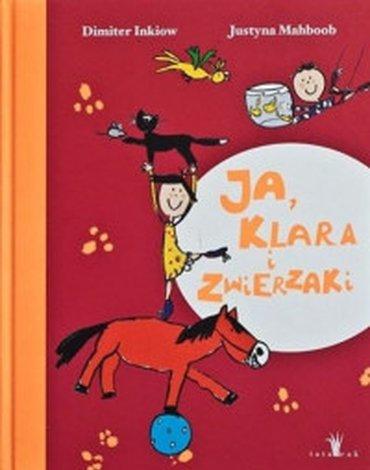 Tatarak - Ja, Klara i zwierzaki
