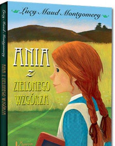 Greg - Ania z Zielonego Wzgórza