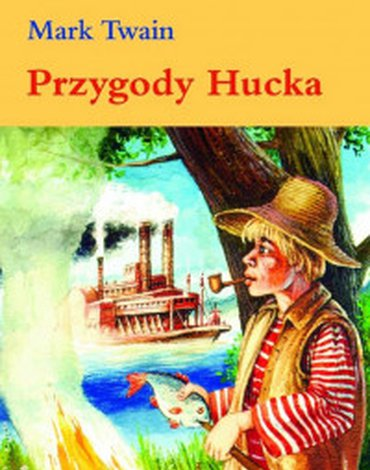 Siedmioróg - Przygody Hucka