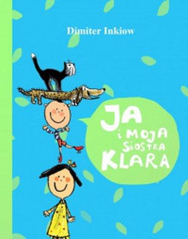 Tatarak - Ja i moja siostra Klara