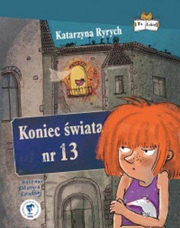 Literatura - Koniec świata nr 13