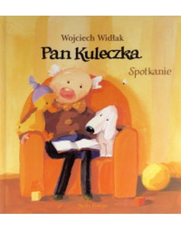 Media Rodzina - Pan Kuleczka. Spotkanie