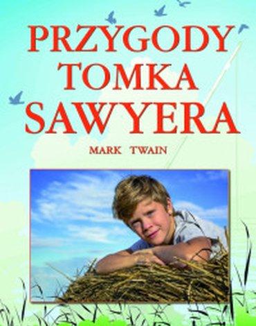 Arti - Przygody Tomka Sawyera