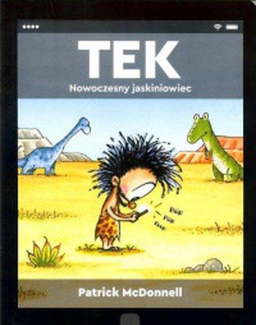 Kinderkulka - TEK. Nowoczesny jaskiniowiec