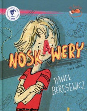 Literatura - Noskawery