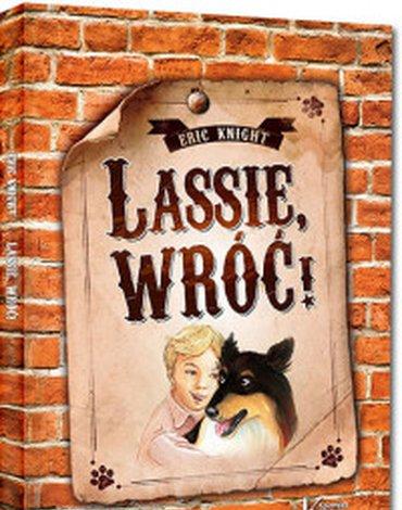 Greg - Lassie, wróć!