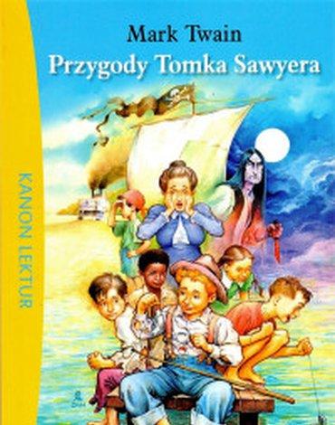 Siedmioróg - Przygody Tomka Sawyera