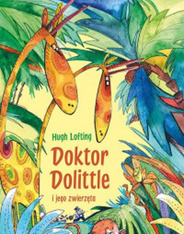 Skrzat - Doktor Dolittle i jego zwierzęta
