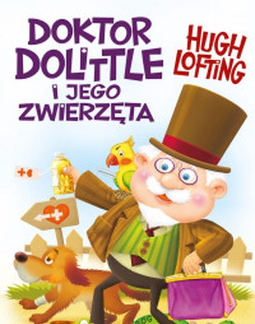 Siedmioróg - Doktor Dolittle i jego zwierzęta