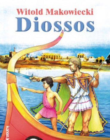 Siedmioróg - Diossos