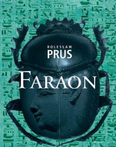 Wydawnictwo MG - Faraon