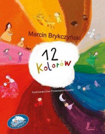 Literatura - 12 kolorów
