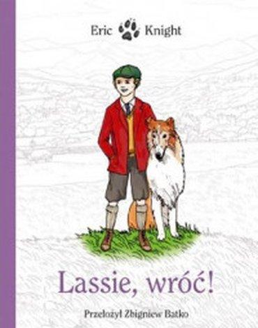Znak - Lassie, wróć!