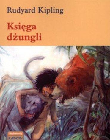Siedmioróg - Księga dżungli