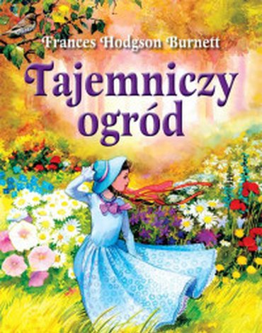Siedmioróg - Tajemniczy ogród