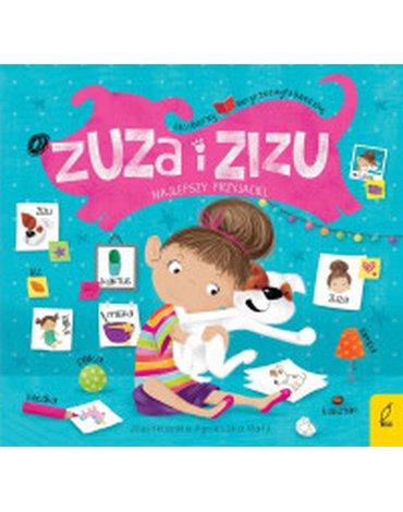 Wilga / GW Foksal - Zuza i Zizu