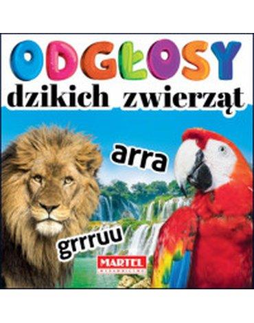 Martel - Odgłosy dzikich zwierząt