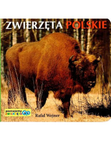 Liwona - Zwierzęta polskie