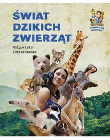 Olesiejuk Sp. z o.o. - Świat dzikich zwierząt