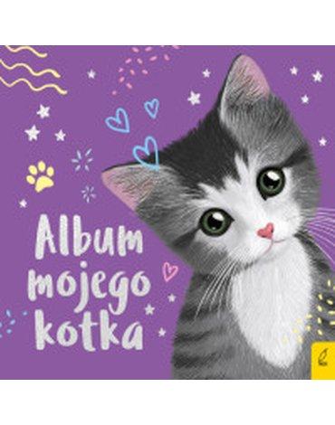 Wilga / GW Foksal - Album mojego kotka