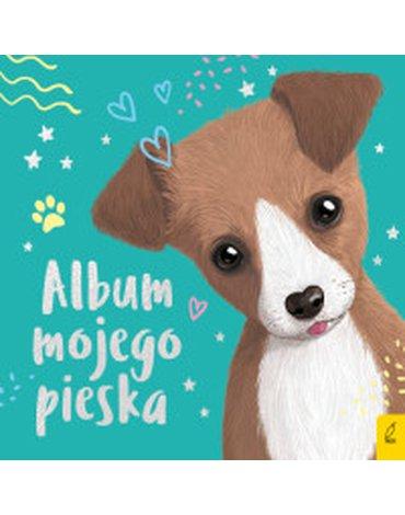 Wilga / GW Foksal - Album mojego pieska