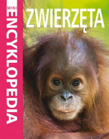 Olesiejuk Sp. z o.o. - Mini Encyklopedia. Zwierzęta