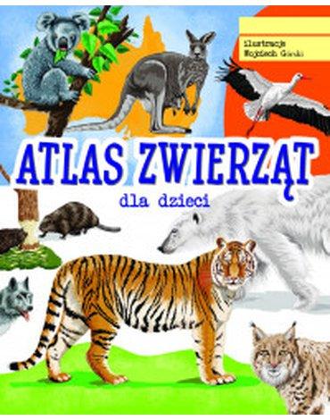 SBM - Atlas zwierząt