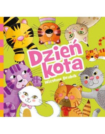 Skrzat - Dzień kota