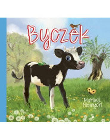 Skrzat - Byczek