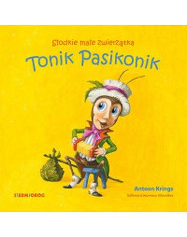 Siedmioróg - Tonik Pasikonik