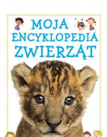 SBM - Moja encyklopedia zwierząt