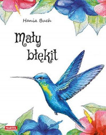 Martel - Mały błękit
