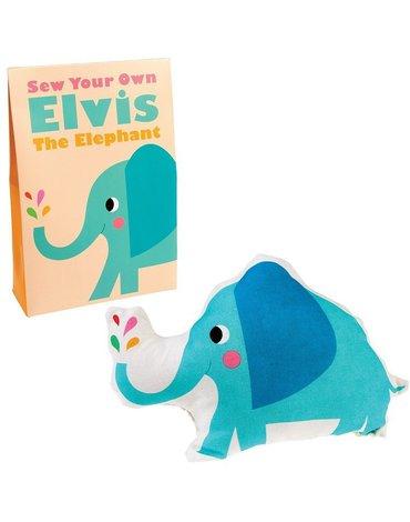 Uszyj to sam, Słoń Elvis, Rex London