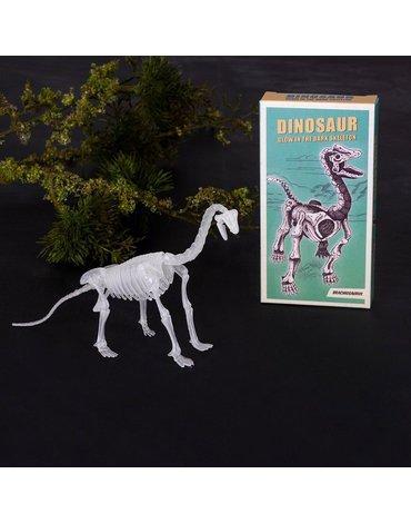 Szkielety dinozaurów do składania, 4 szt., Rex London