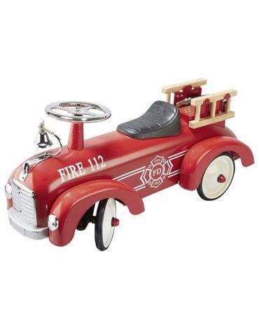 Goki® - Jeździk wyścigowy straż pożarna