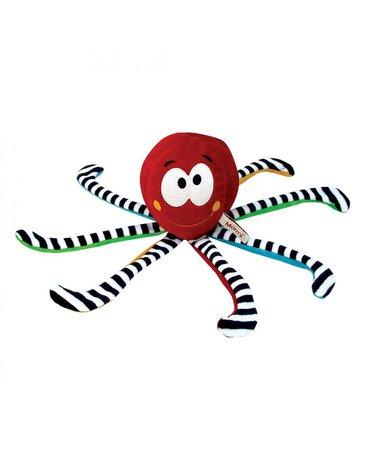 Mom'sCare - Ośmiornica czerwona z dźwiękami prenatalnymi
