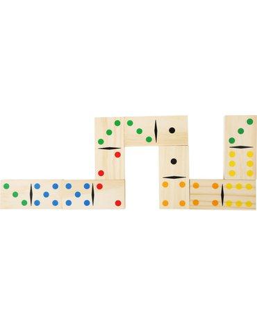 Sfd - Domino gigantyczne w torbie