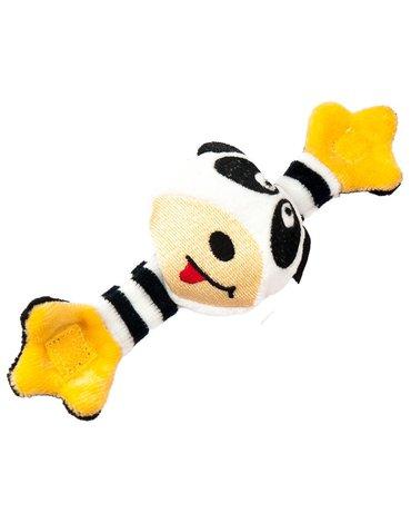 Mom'sCare - Grzechotka na rączkę Panda