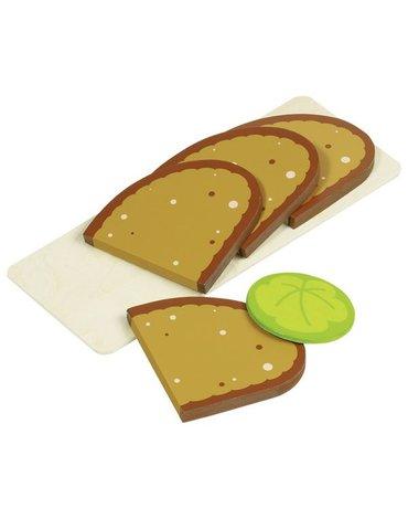 Goki® - Chleb na desce - kanapki do krojenia