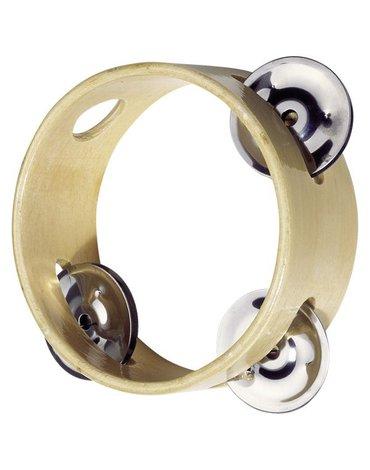 Goki® - Tamburyno 3 dzwonki