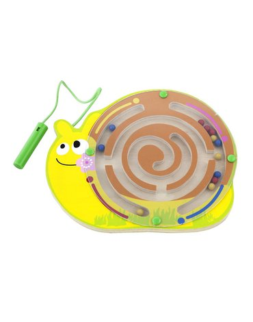Viga - Labirynt magnetyczny Ślimaczek