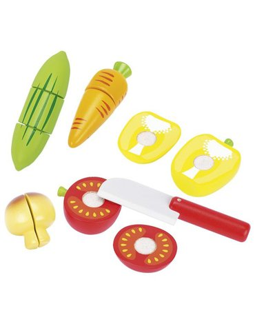 Goki® - Warzywa do krojenia na rzepy