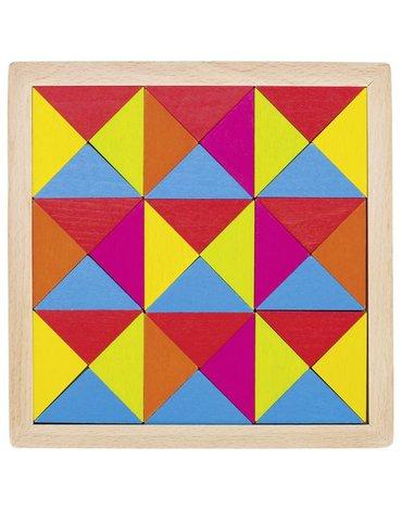 Goki® - Mozaika trójkąty