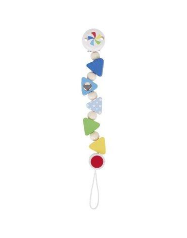 Heimess - Zawieszka do smoczka confetti