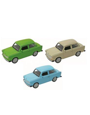Goki - Trabant - metalowy model