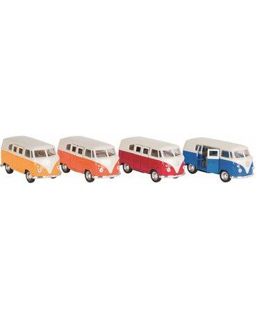 Goki® - Metalowy model Volkswagen T1 Bus
