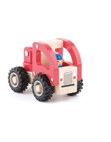 Woody - Straż pożarna z ruchomym dźwigiem