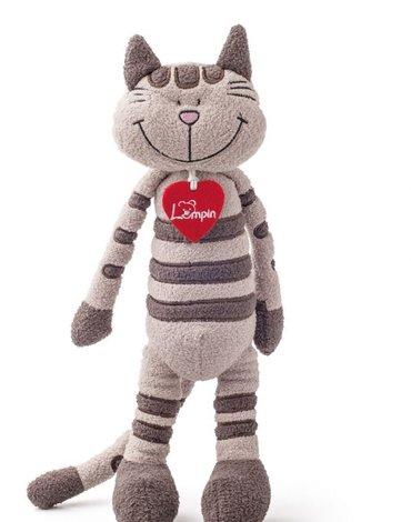 Lumpin - Pluszowa kotka Andżela